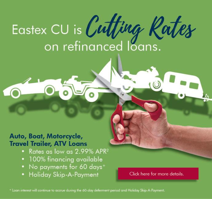 Should you refinance your vehicle loan?