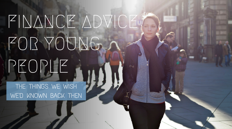 Finance advice for young people from Eastex Credit Union