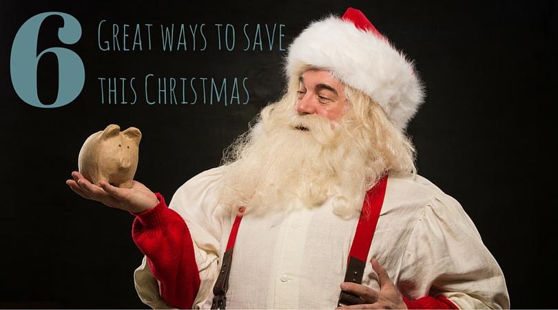 6 Great Christmas budget ideas