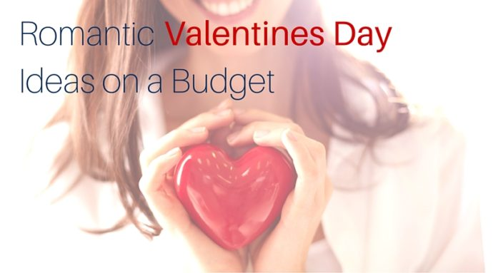 Celebrate Valentines Day affordably with these tips!