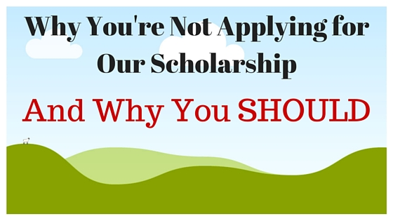 Eastex Scholarship Application Why You Should Apply