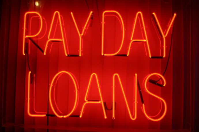 Payday Loan Scams - how to avoid them!