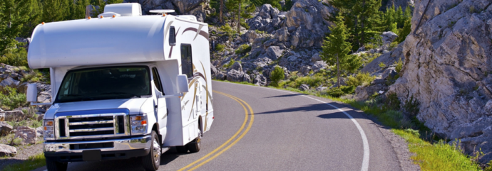 RV Loans in Evadale, Kirbyville and Silsbee TX.