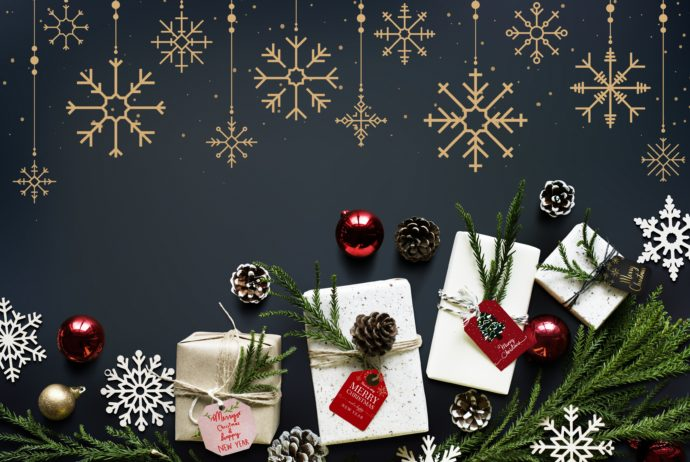 Image result for Holiday gift ideas for everyone in the family – The season for exchanging gifts is here!