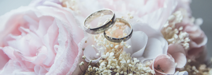 rings for newly weds