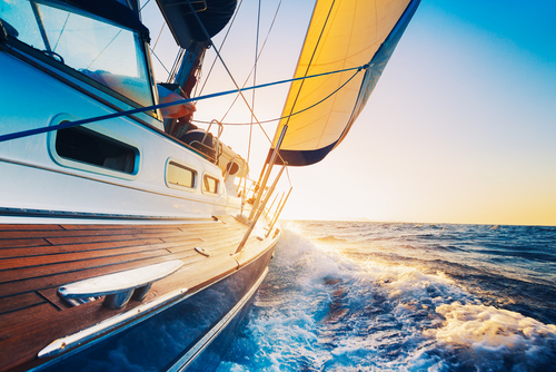 Buy a boat with credit union boat loans from Eastex CU!