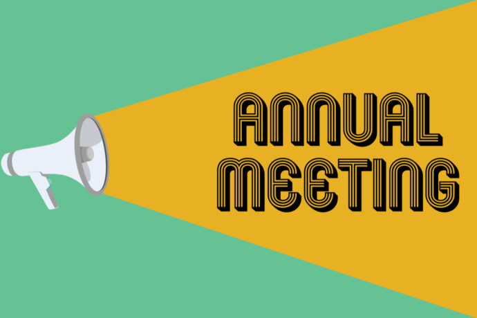 annual meeting, spotlight