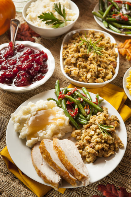 Thanksgiving Leftover tips