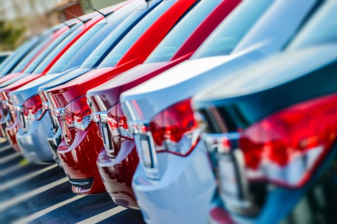 Should you buy last year's model when car buying?