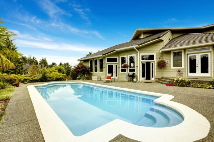 Actual Cost Of Owning A Swimming Pool Eastex Cu Blog