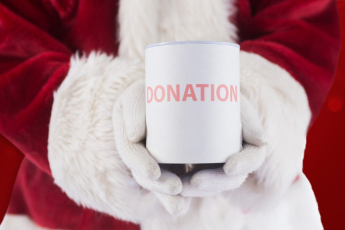 Charitable gift alternatives - A New Concept in Gift Giving!
