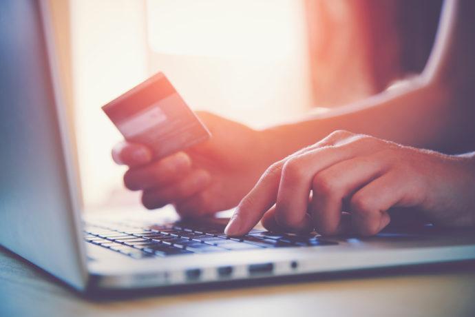 Credit Card Rewards Program