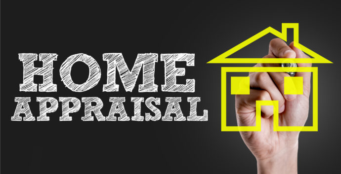 Home Appraisals - Eastex Credit Union